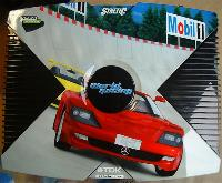 Airbrush Design World Racing auf XBox